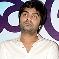 A big change in Simbu's film ...