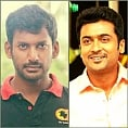 65 days for Suriya's Haiku and 60 more days for Vishal