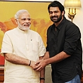 After CM, it's PM for Baahubali