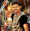 A whopping 2500 screens for the Hindi version of Puli?