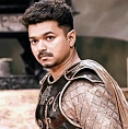 8 crores is the figure for Puli !