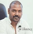 Raghava Lawrence on a new path