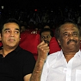 Rajini and Kamal thank CM J Jayalalitha