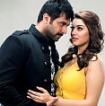 Will Ravi and Hansika cool down the scorching heat ?