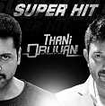 Late, but the latest fan of Thani Oruvan …
