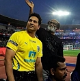 Rajinikanth was infectious, feels Sachin Tendulkar