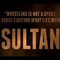 Salman Khan as a wrestling champ !!