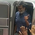 A dream come true moment, thanks to Kabali