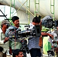 Shooting comes to a grinding halt in Kodambakkam!