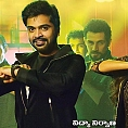 Simbu's mesmerizing moves are back for Dongaata ...