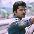 ''When the going gets tough, the tough get going'' - STR