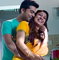 Simbu and Nayanthara on the best possible date.