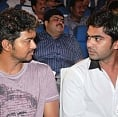 """Vijay is my true brother"" - Simbu"