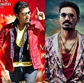 Hot News - Dhanush and STR on the same date !