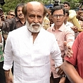 Is this Rajini's NEXT look?