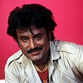 A couple from Superstar Rajini on his birthday