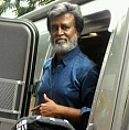 Superstar Rajinikanth is bowled over
