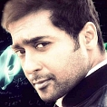 24 will be the 7th for Suriya