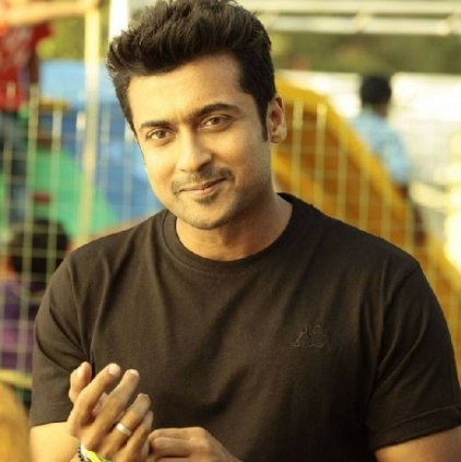 Suriyas 24 completes shooting thecheapjerseys Images