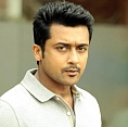 Time fixed for Suriya's big launch