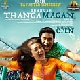 Thangamagan reaches far and wide