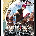 Chiyaan Vikram's super-catchy Vroom Vroom