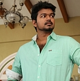 Vijay's Theri with a lot of time to spare