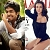 It's Amy Jackson for G V Prakash!!!