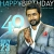 A special birthday for our 'Singam' Suriya