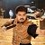 Ilayathalapathy Vijay in a new avatar for Narendra Modi's campaign