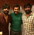 Karthik Subbaraj's plans for Iraivi