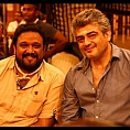 Thala Ajith is next only to Superstar Rajini