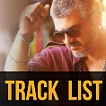 Ajith Kumar's Vedalam track list is here!