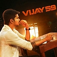 Just In - Vijay 59's D-Day has been announced ...