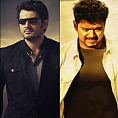 Are we up for a Thala - Thalapathy battle once again after Veeram - Jilla ?