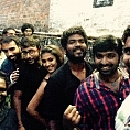 Naanum Rowdy Dhaan completed in a span of 65 days!