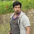 Vikram extends support to the flood affected people