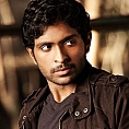 Vikram Prabhu is busy and happening....
