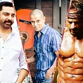 The Kamal and Shah Rukh connect in Vikram's next