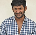 Vishal starts it today!