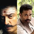 Is Kamal Haasan going rustic again?