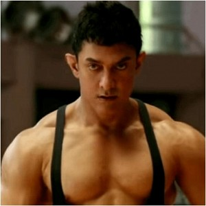 ''It's the biggest compliment a creative person can receive'' - Aamir Khan