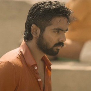 GV Prakash in a completely fresh avatar!