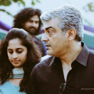 Thala 57 shooting postponed!
