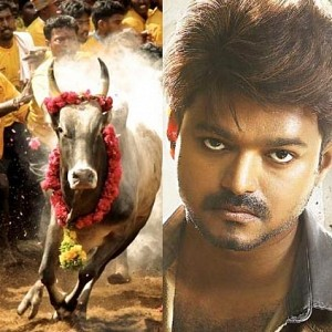 Theatres to be closed in support of Jallikattu!