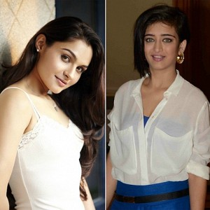 Andrea replaces Akshara!