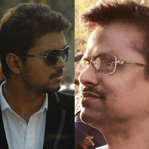 Red Hot: AR Murugadoss word on Vijay 62