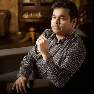 Wow! 2017 is going to be massive for AR Rahman