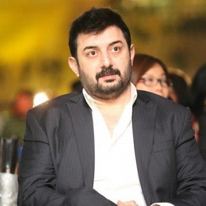 ''There are people waiting to see us fail'' - Arvind Swami
