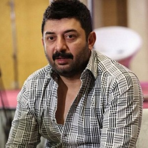 ''Please understand that there is nothing like a permanent law'', Arvind Swami